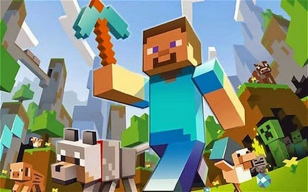 Minecraft Pocket Edition 0.9.5 .ipa Download