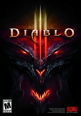 Download Game Diablo III For PC