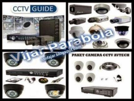 CCTV TERBARU 2013