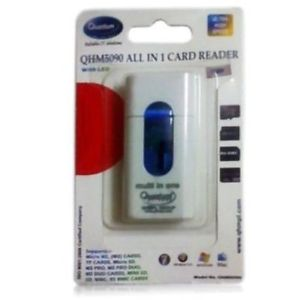 All in One Memory Card Reader,High Speed USB 2.0 Just for 49/- Only