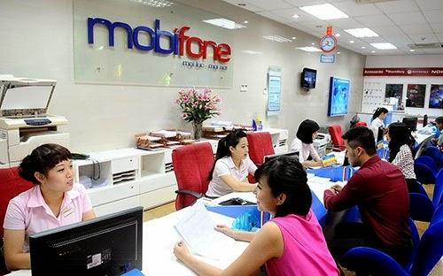 Đăng ký 3G Mobifone trả sau