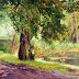 Summer Wallpapers | Beauty of Summer | Trees Wallpapers | Green Trees in Summer | Summer Collection | Nature HD Desktop Wallpapers | Desktop Widescreen backgrounds