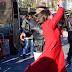 Les danseurs de Rue Mouffetard