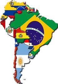 DIA DE LAS AMERICAS - 14 DE ABRIL