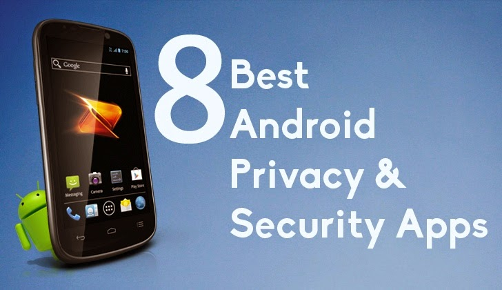 8 best android apps to improve privacy and security. Black Bedroom Furniture Sets. Home Design Ideas