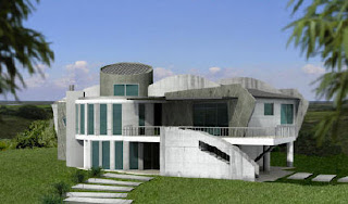 bedroom design blog: House Plans Ultra Modern