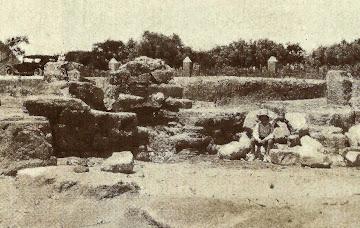 Excavaciones de 1932