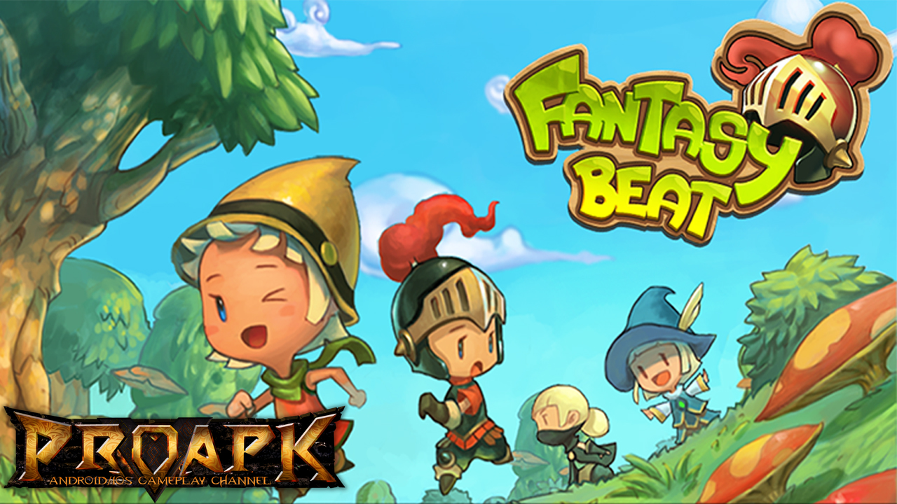 FantasyBeat: Rhythm Action RPG