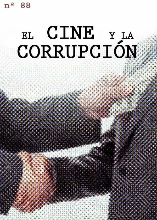 El Cine y la Corrupción