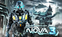 Nova near Orbit Vanguard Alliance apk HD android free download v1.0.4