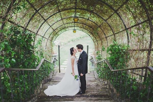 6 lugares bonitos para celebrar una boda con encanto blog de bodas originales para novias con - Cosas para preparar una boda ...