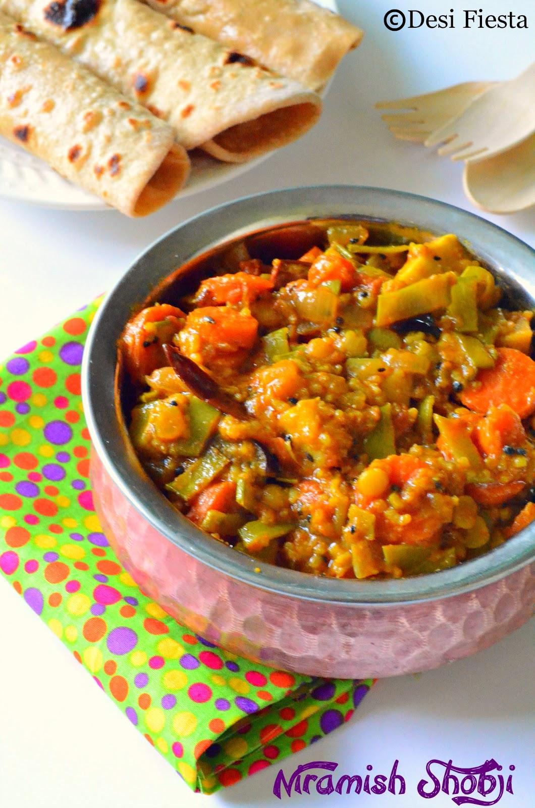 Bangaladeshi recipes