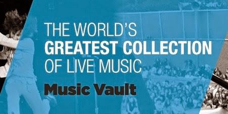 Music Vault image