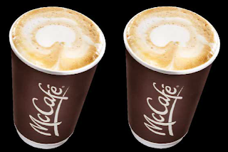 Free McCafe Specialty Beverage