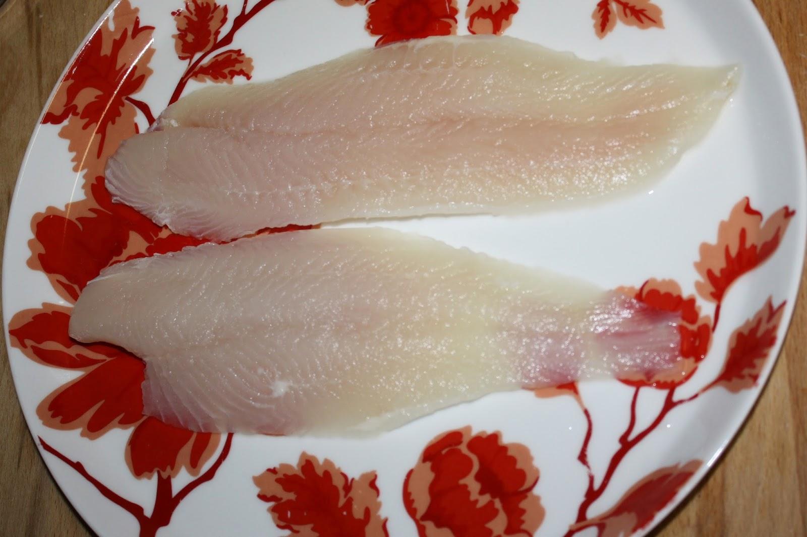 Emilycanbake cajun swai for Swai fish fillet