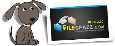 using filespazz
