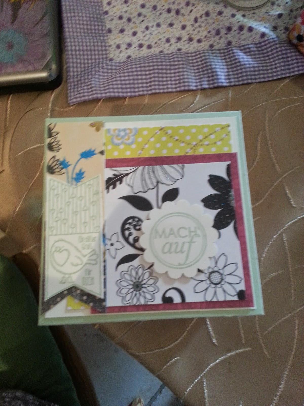 Zwei Hochzeitskarten Und Ein Explosions Mini Album Stempelbienen