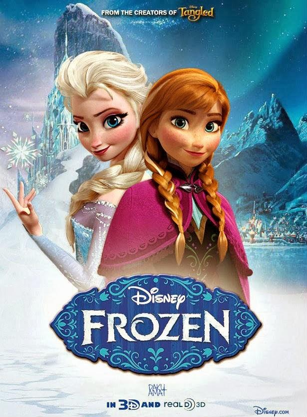 Tonton Online Frozen 2013