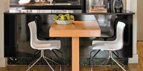 decoracao cozinha pequena simples:Decoração de Cozinhas Pequenas e Simples – Mundo Social