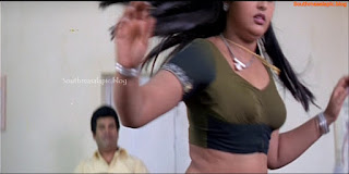 Vindhya hot Saree yes madam