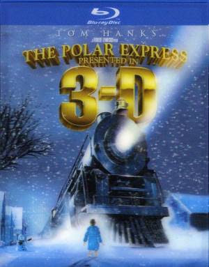The Polar Express 2004 Hindi Dubbed Movie Watch Online