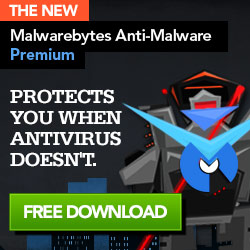 Malwarebytes Anti-Malware