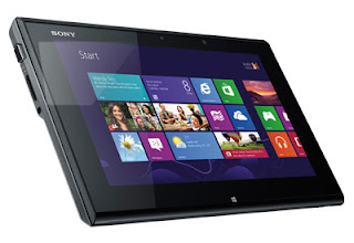 Sony VAIO Duo 11 Tablet