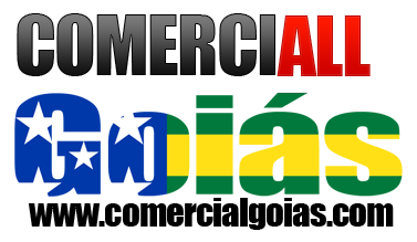 Comerci-ALL - Comercial Goiás - Eventos - Empregos - Classificados - Empresas - Marketing