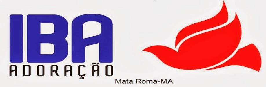 IBA MATA ROMA