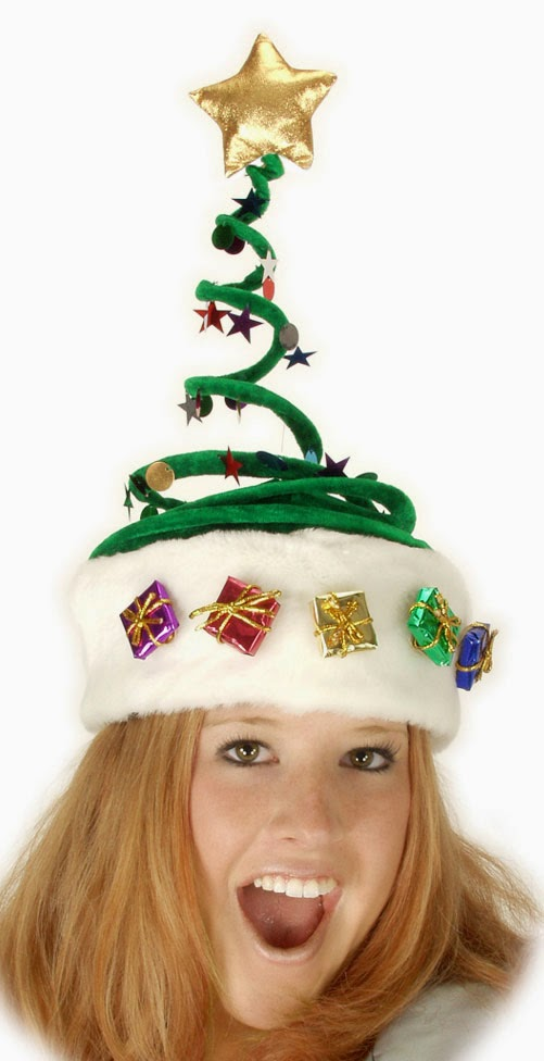Download Funny Christmas Hats 2015 Funny Collection World