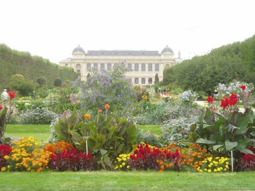 El bable octubre 2012 for Jardins des plantes
