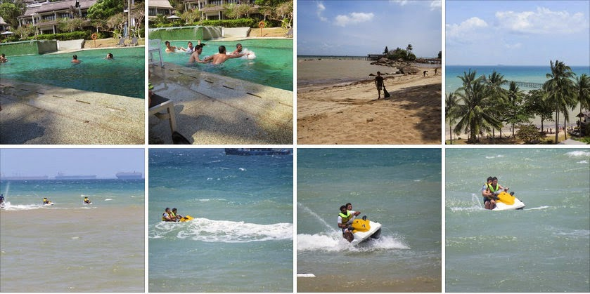 Sirius Star Marketing - Residential Rising Star Trip at Turi Beach - 20th to 22nd February | Day 3