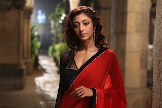 Paoli Dam Hot in Saree | Actress Hot Still in Saree