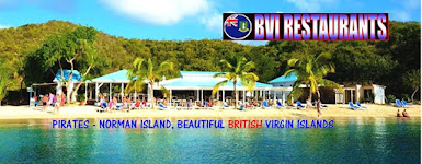 BVI RESTAURANTS - YOUR BEST GUIDE