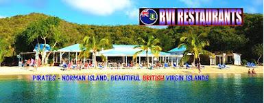 BVI RESTAURANTS - YOUR BEST GUIDE