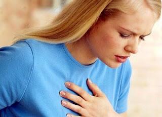 Waspada 5 Tanda Jantung Anda Tidak Sehat