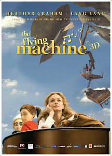 Ver online: The Flying Machine (2011)
