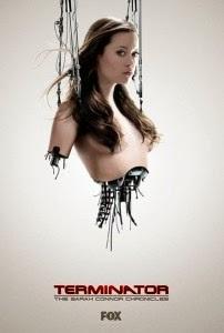 Terminator: Las cronicas de Sarah Connor Temporada 2