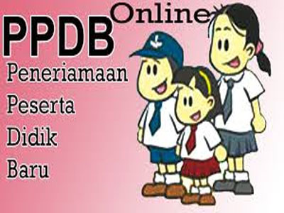 INFO PPDB ONLINE