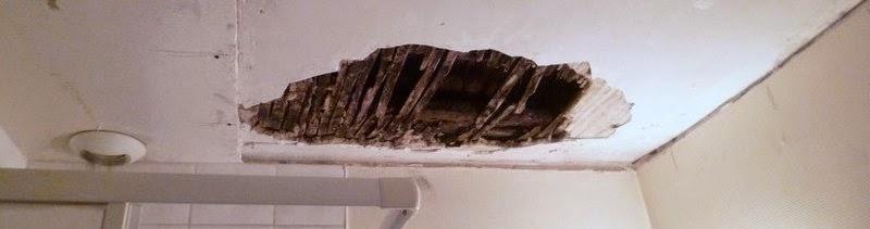 Devis degat des eaux peinture plafond cuisine devis degat des eaux paris - Refaire plafond apres degats des eaux ...
