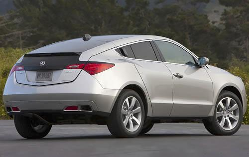 LATEST CAR WALLPAPERS: 2011 Acura ZSX on