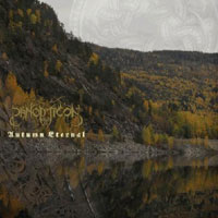 The Top 50 Albums of 2015: Panopticon - Autumn Eternal
