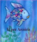 el pez arcoirirs