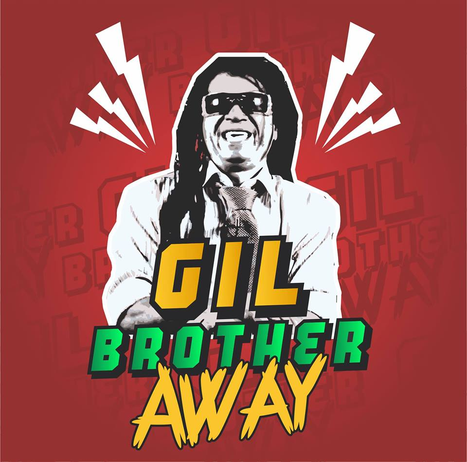 ( Canal  Gil Brother Away )