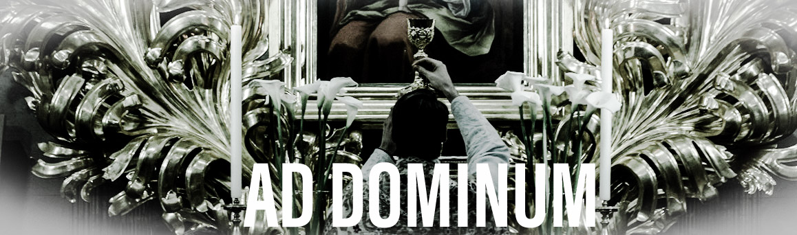 Ad Dominum