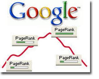 cara meningkatkan page rank