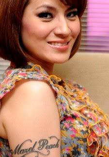 Chantal Della Concetta