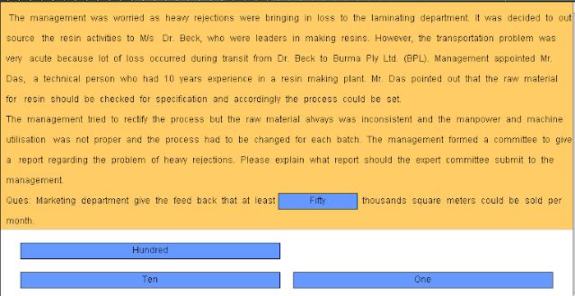 financial management assignment smu