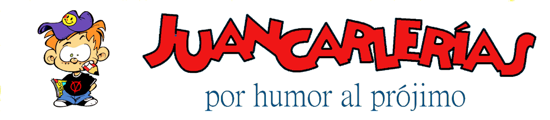 Juancarlerías