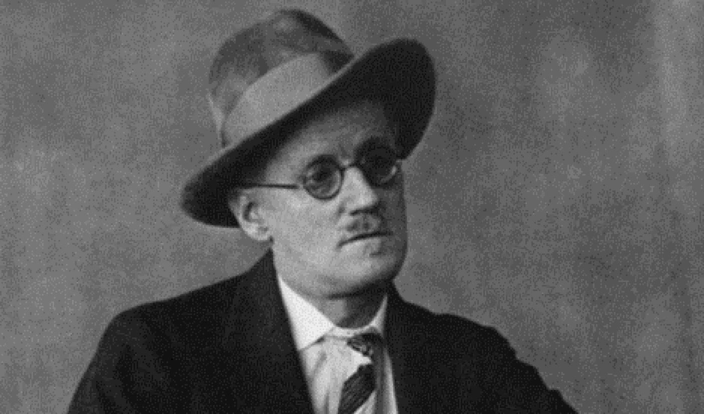 James Joyce net worth salary